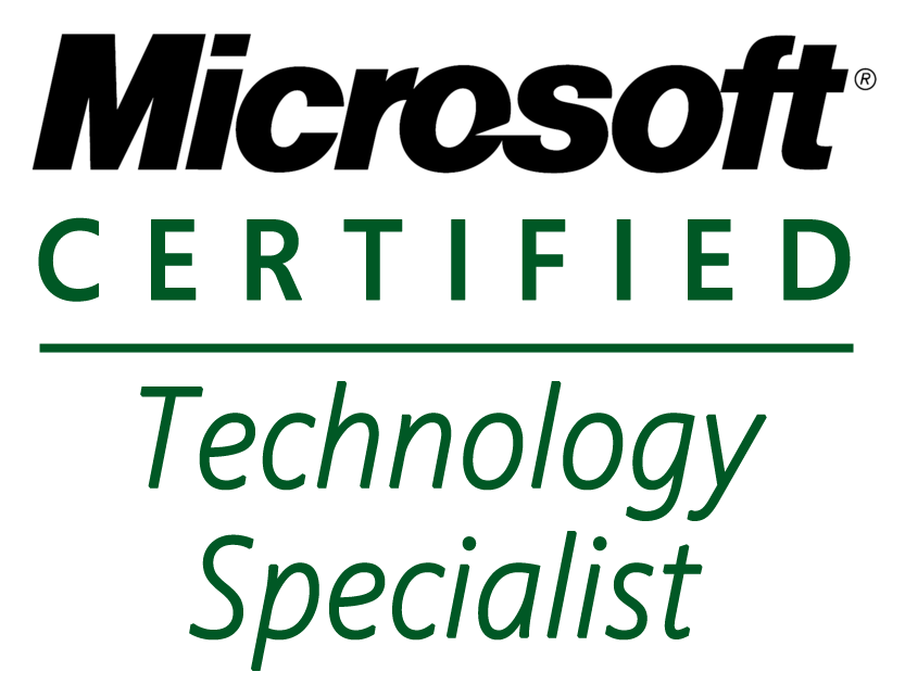 Industry Certifications Matc It Networking Specialist Program